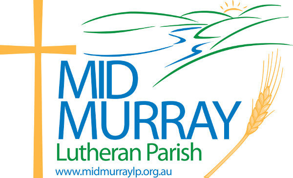 Mid Murray Parish Logo
